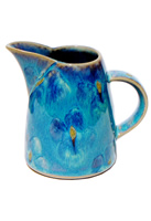 forget-me-not - jug