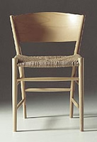 jive chair - corded seat