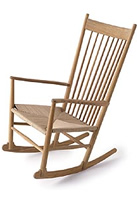 rocking chair - J 16